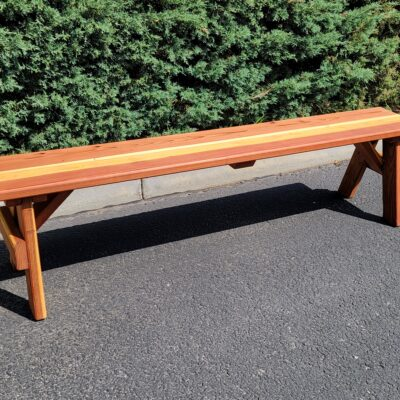 End Bench