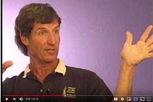 Brad Newman – YC Alumni since 1976